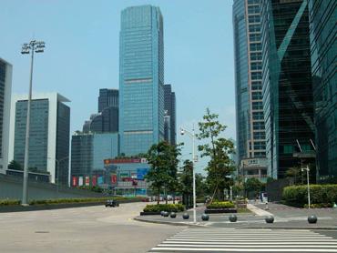 上海奉贤卓越世纪中心