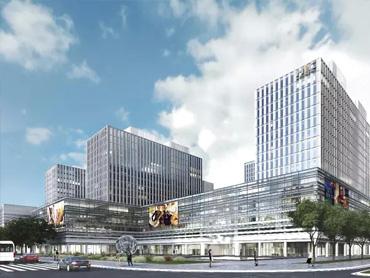 万科杭州世界中心