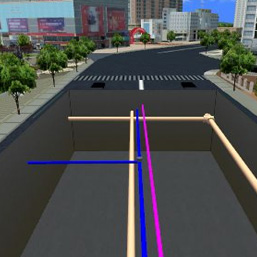 市政排水提升工程