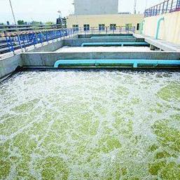 污水提升处理方案