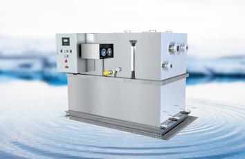 厨房油水分离器怎么维护