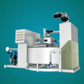 智能油水分离器